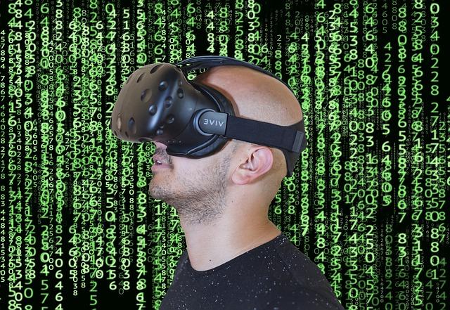 okulary vr do komputera