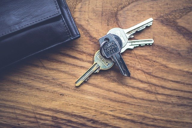 Skrzynki na klucze do przedpokoju