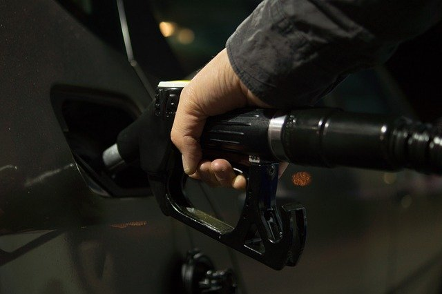 Zapewnij sprawne tankowanie benzyny i oleju napędowego