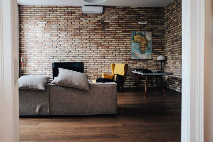 Czy warto stawiać na tapety w nowoczesnych wnętrzach?